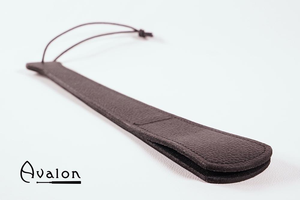 Avalon – Paddle med splitt