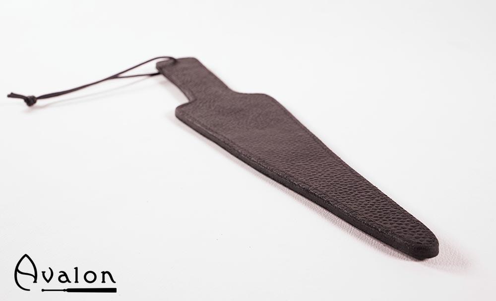 Avalon – Sort dolkformet paddle